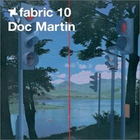 Purchase Doc Martin - Fabric 10