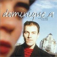 Purchase Dominique A - La Memoire Neuve