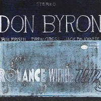 Purchase Don Byron - Romance With The Unseen