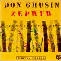 Purchase Don Grusin - Zephyr