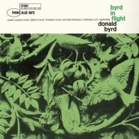 Purchase Donald Byrd - Byrd In Flight