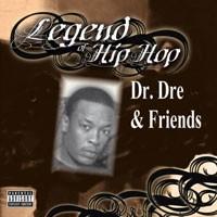 Purchase Dr. Dre & Friends - Legend Of Hip Hop