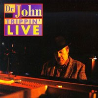 Purchase Dr. John - Trippin\' Live