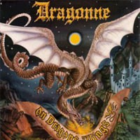 Purchase Dragonne - On Dragon\'s Wings