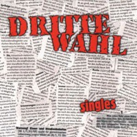 Purchase Dritte Wahl - Singles