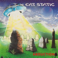 Purchase Eat Static - Abduction