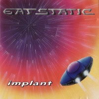 Purchase Eat Static - Implant