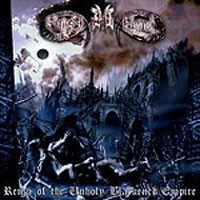 Purchase Eclipse Eternal - Reign Of The Unholy Blackened Empire