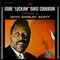 Purchase Eddie Lockjaw Davis - The Eddie Lockjaw Davis Cookbook (vol .3)