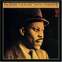 Purchase Eddie Lockjaw Davis - The Eddie Lockjaw Davis Cookbook (vol. 2)