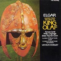 Purchase Edward Elgar - Scenes From The Saga Of King Olaf, Op. 30