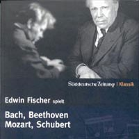 Purchase Edwin Fischer - Klavier Kaiser