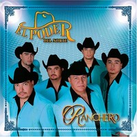 Purchase El Poder Del Norte - Ranchero