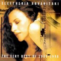 Purchase Eleftheria Arvanitaki - The Very Best Of 1989-1998