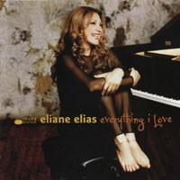 Purchase Eliane Elias - Everything I Love