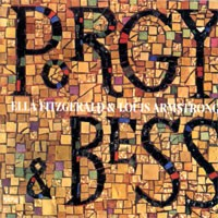 Purchase Ella Fitzgerald & Louis Armstrong - Porgy & Bess