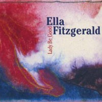 Purchase Ella Fitzgerald - Lady Be Good