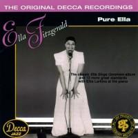 Purchase Ella Fitzgerald - Pure Ella
