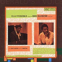 Purchase Ella Fitzgerald - Sings The Duke Ellington Song Book (BOX SET)