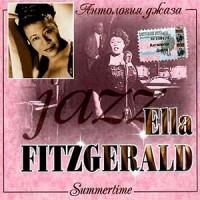 Purchase Ella Fitzgerald - Summertime