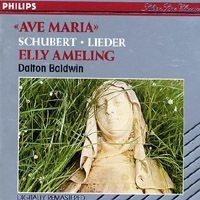 Purchase Elly Ameling - Ave Maria  - Schubert Lieder