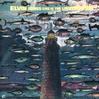 Purchase Elvin Jones - Live At The Lighthouse, Vol. 1