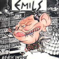 Purchase Emils - Es Geht Uns Gut