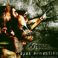 Purchase Ensoph - Opus Dementiae