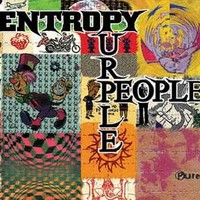 Purchase Entropy - Purple People