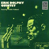 Purchase Eric Dolphy - Outward Bound