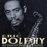 Purchase Eric Dolphy - The Complete Prestige Recordings (BOX SET)