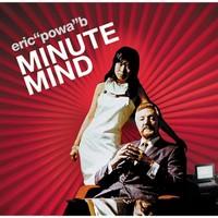 Purchase Eric Powa B - Minute Mind