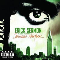 Purchase Erick Sermon - Chilltown New York (Clean)