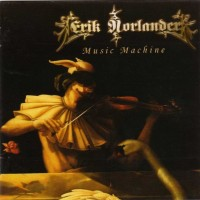 Purchase Erik Norlander - Music Machine
