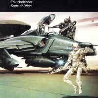Purchase Erik Norlander - Seas Of Orion
