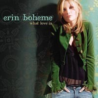 Purchase Erin Boheme - What Love Is