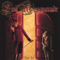 Purchase Evil Masquerade - Third Act