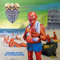 Purchase Evildead - Annihilation Of Civilization