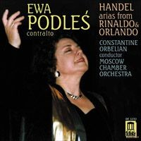 Purchase Ewa Podles - Handel Arias From Rinaldo & Orlando