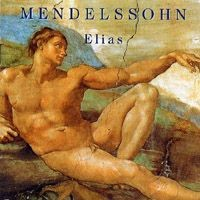 Purchase Felix Mendelssohn Bartholdy - Elias