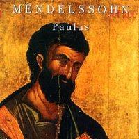 Purchase Felix Mendelssohn Bartholdy - Paulus