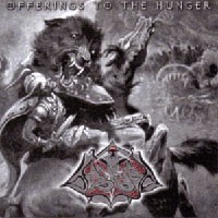 Purchase Fenris - Offerings To The Hunger