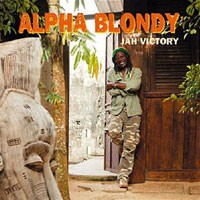 Purchase Alpha Blondy - Jah Victory