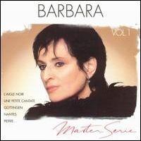 Purchase Barbara - L\' Master Serie Vol.1