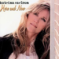 Purchase Katrina Carlson - Here And Now