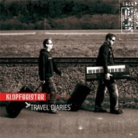 Purchase Klopfgeister - Travel Diaries
