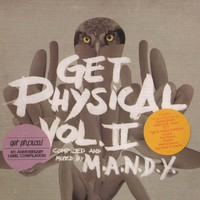 Purchase M.a.n.d.y. - Get Physical Vol.2