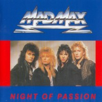 Purchase Mad Max - Night Of The Passion