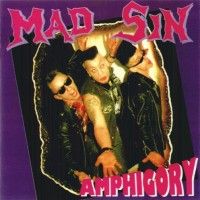 Purchase Mad Sin - Amphigory