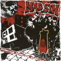 Purchase Mad Sin - Dead Moon\'s Calling